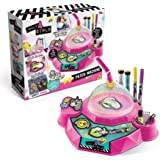 Canal Toys - CT28592 - Loisir Créatif - Only for Girls - Patch Machine