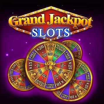 Amazon Com Grand Jackpot Slots Pop Vegas Casino Free Games