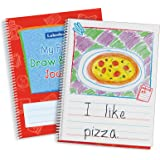 Lakeshore My First Draw & Write Journal