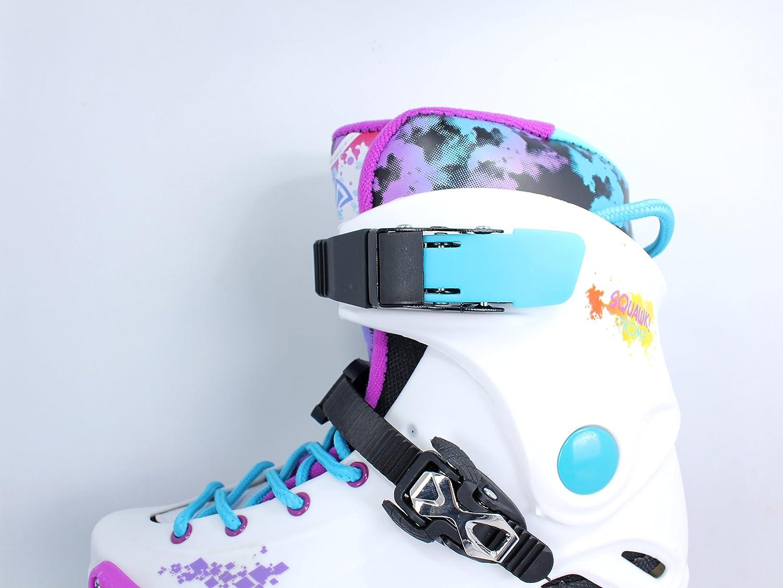 Xtreme Free Fun Roll Adjustable Inline Skates With Four Piles X Free