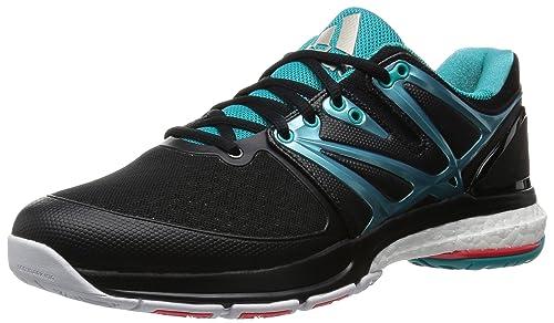 big sale fantastic savings fantastic savings Adidas Stabil Boost Women's Handball Shoes, - schwarz ...