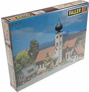 282777 - Faller Z - Modellismo, villaggio