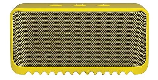 37 opinioni per Jabra Solemate Mini Altoparlante Wireless Bluetooth, Giallo