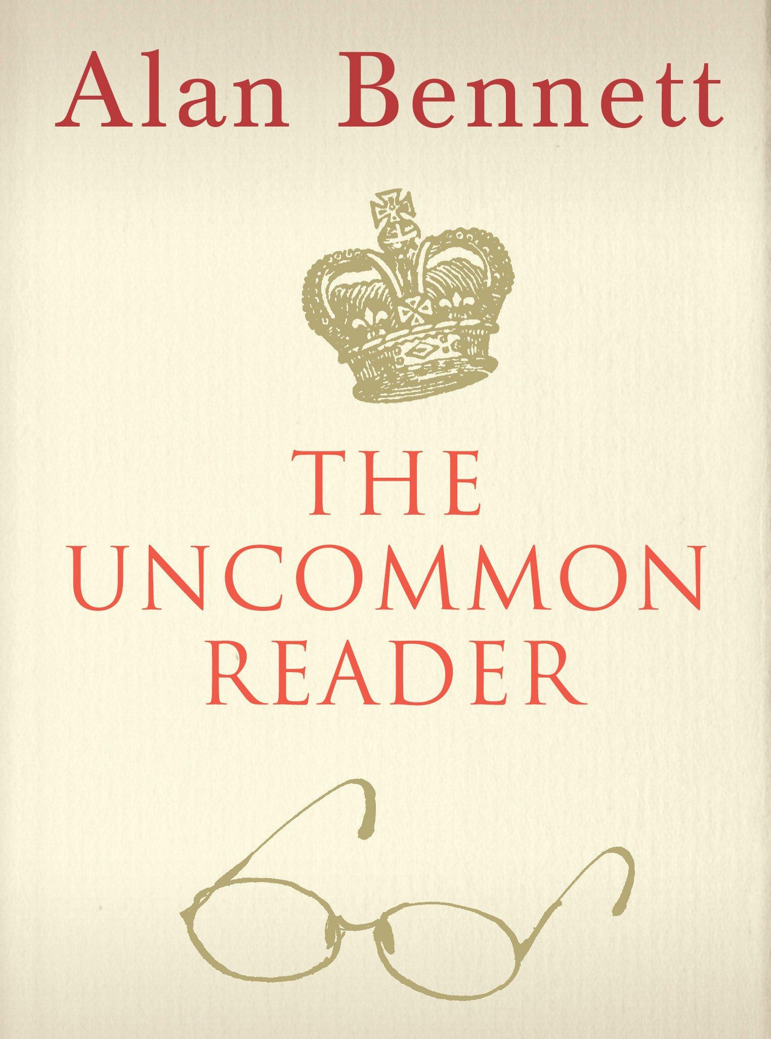 The Uncommon Reader PDF