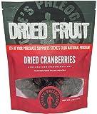Paleogoods Dried Cranberries, 6 oz