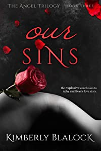 Our Sins (The Angel Trilogy Book 3)
