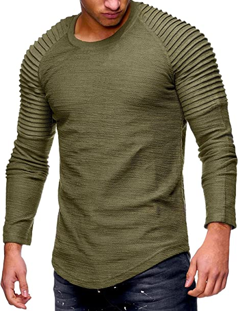 New Mens Hip-hop Long Sleeve Thin Hoodie Slim Fit Muscle Gym Sports Tops Workout