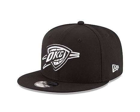 Amazon.com   New Era NBA Oklahoma City Thunder Men s 9Fifty Snapback ... 06c5bf2cdf2