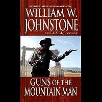 Guns of the Mountain Man book cover