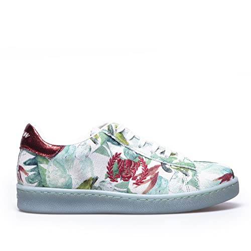 XYON REVOLUTION Emerald Mujer Sneakers: Amazon.es: Zapatos y complementos