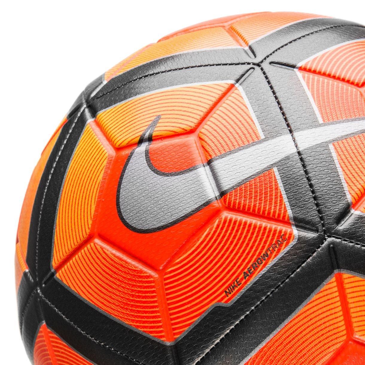 Nike Cr7 Nk Prstg Balón Línea Cristiano Ronaldo, Unisex Adulto, Naranja (Total Crimson/Tart/Silver), 5: Amazon.es: Deportes y aire libre