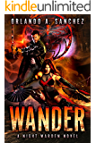 Wander-A Night Warden Novel