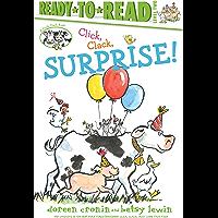 Click, Clack, Surprise/Ready-to-Read (A Click Clack Book)