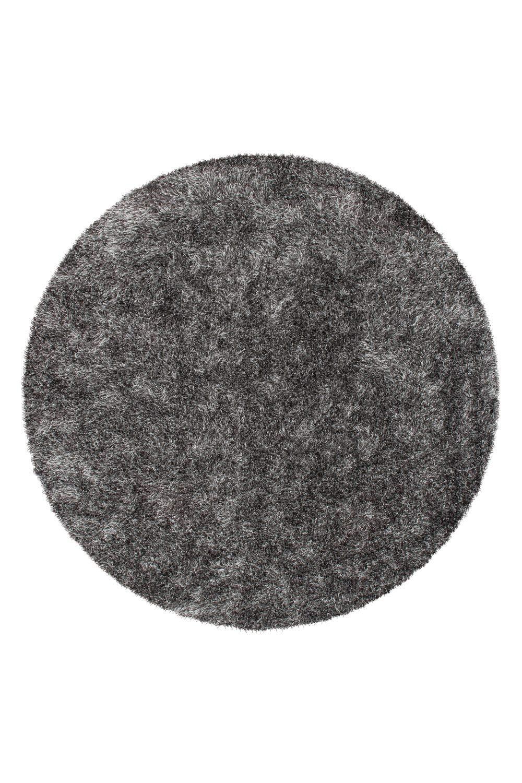 One Couture Hochflor Teppich Shaggy Teppiche Modern Weich Handgefertigt Grau Grau Grau Weiß, Größe 160cm x 230cm B00V7N4CEO Teppiche 6fd6af