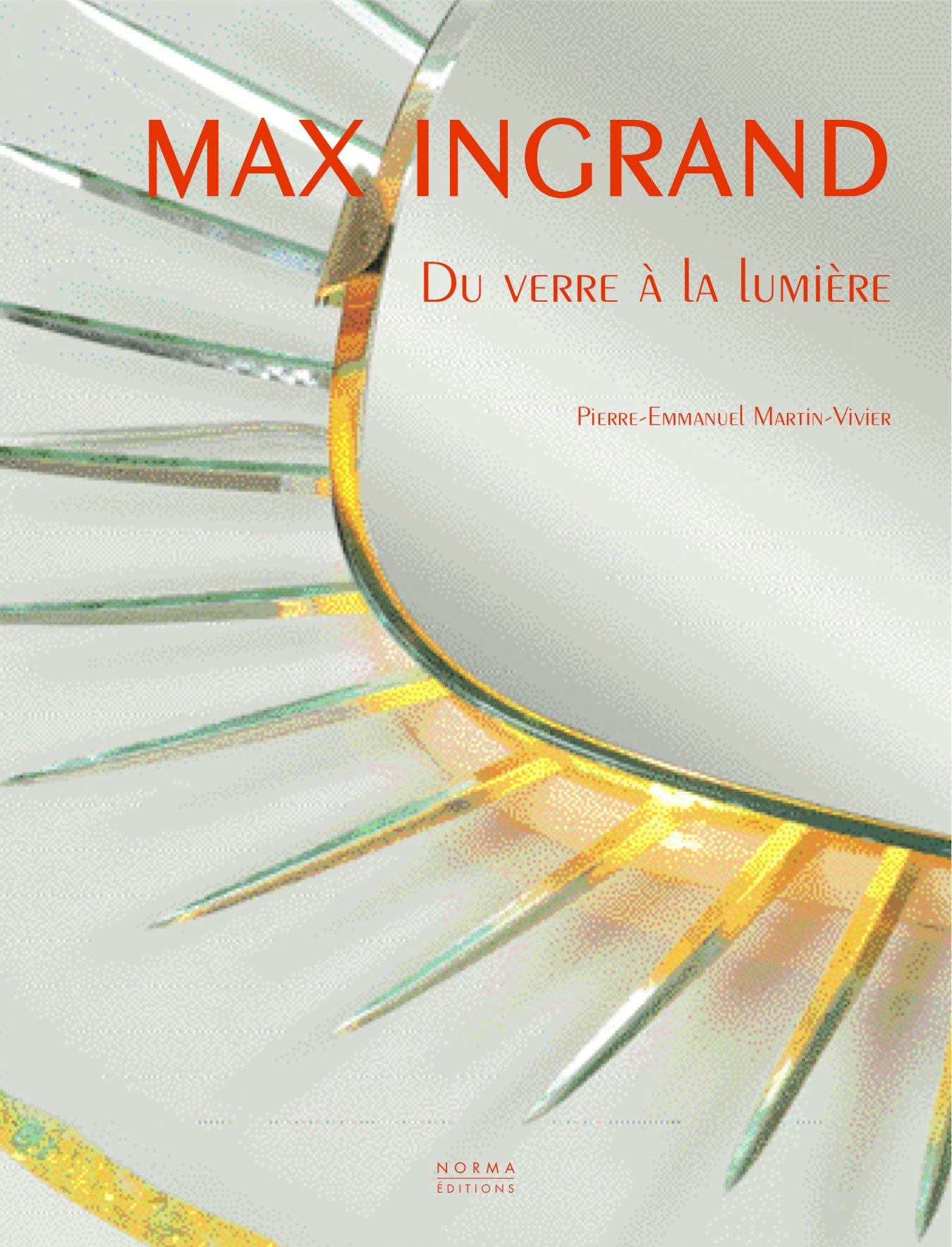 Max Ingrand (French Edition)