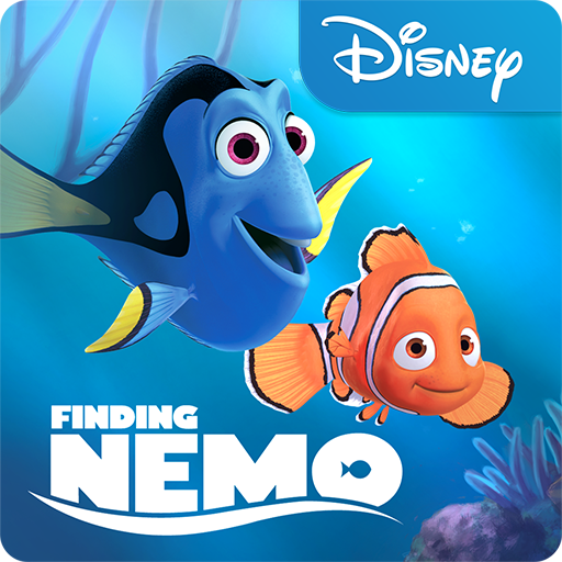 Amazon.com: Finding Nemo: Storybook Deluxe: Appstore for