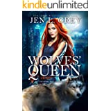 Wolves' Queen (The Royal Heir Series Book 1)