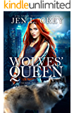 Wolves' Queen (The Royal Heir Book 1)