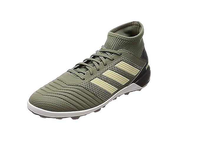 adidas Predator 19.3 TF, Zapatillas de Fútbol para Hombre