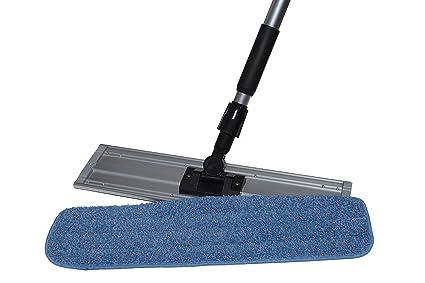 Amazon Nine Forty Industrial Commercial Microfiber Hardwood