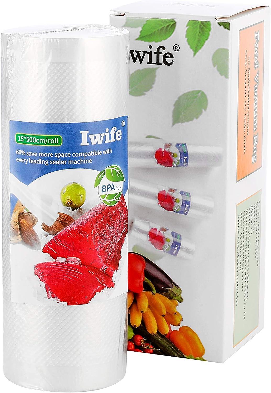 Iwife 6