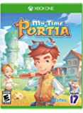 My Time at Portia (輸入版:北米) - XboxOne