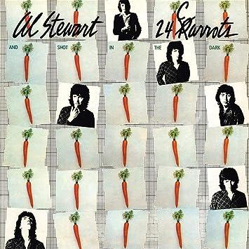 Al Stewart - 24 Carrots: 40th Anniversary Edition - Amazon.com Music
