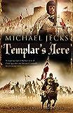 Templar's Acre (Knights Templar Mysteries (Simon & Schuster))