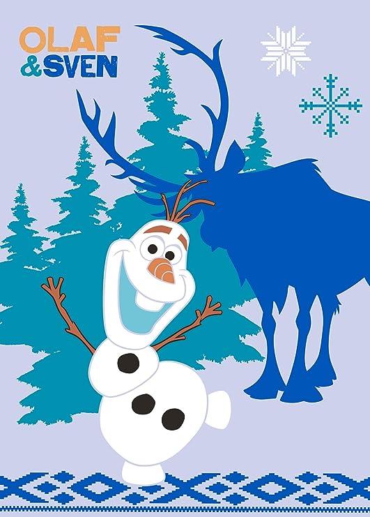 Disney Frozen : Alfombra Infantil: Amazon.es: Hogar