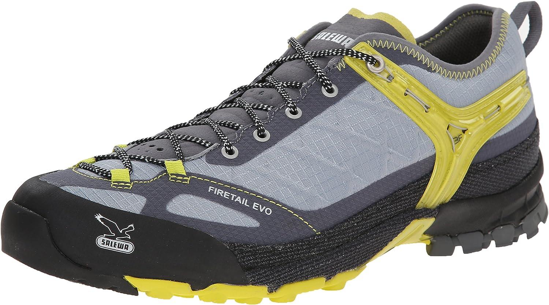 SALEWA MS Firetail EVO - Zapatillas de Senderismo Hombre: Amazon.es: Zapatos y complementos