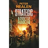 Strategic Assets (Maelstrom Rising Book 4)