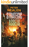 Strategic Assets (Maelstrom Rising Book 4)