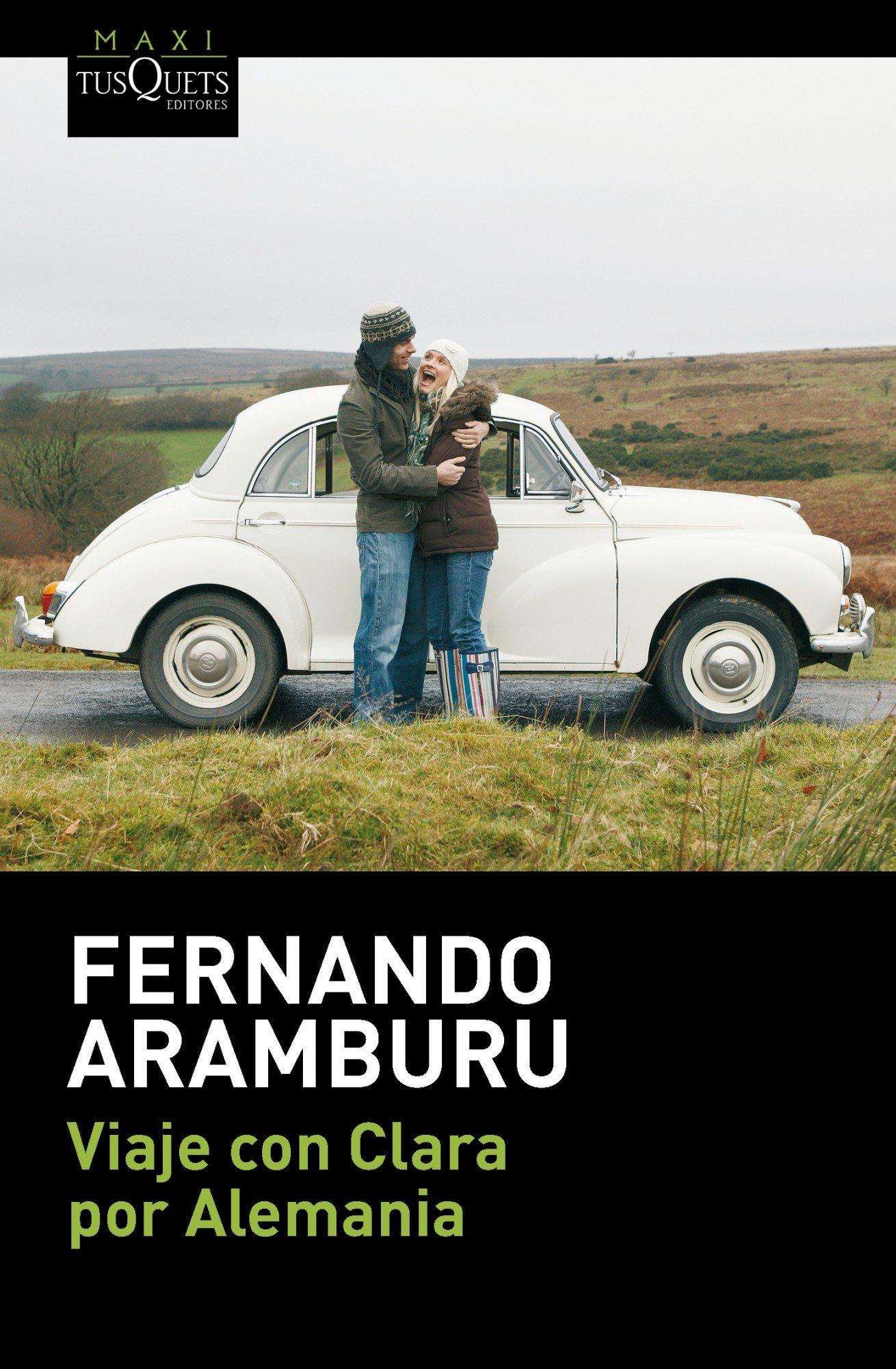 Viaje Con Clara Por Alemania (Spanish Edition) ebook