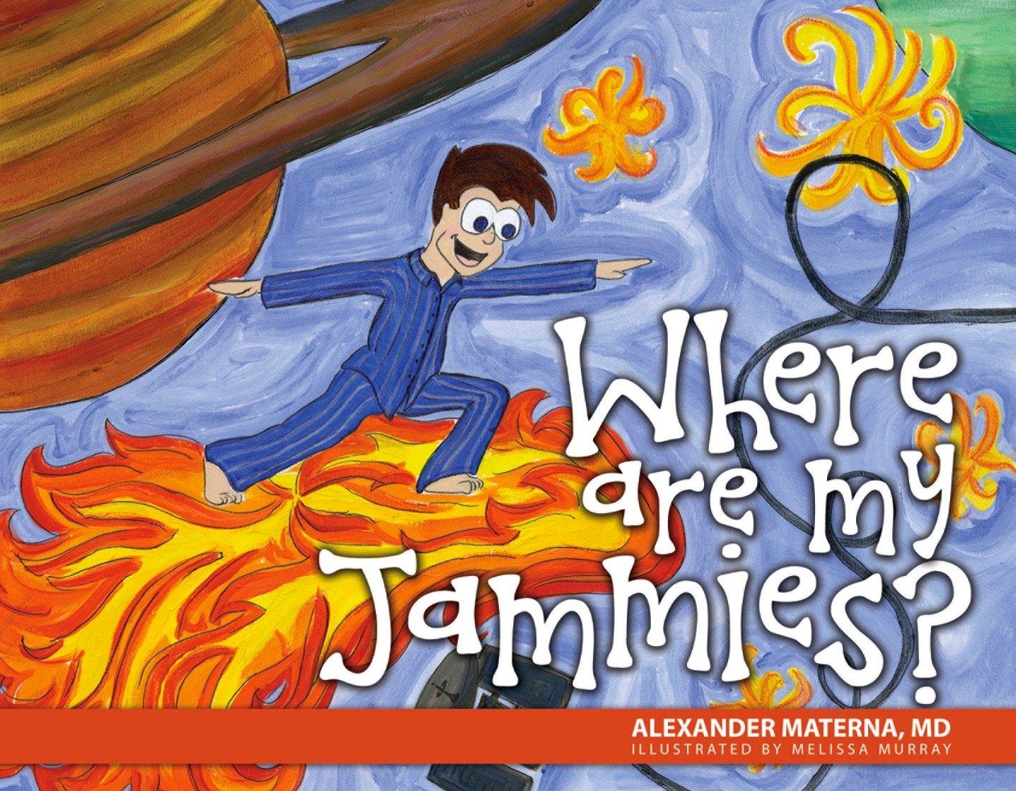 Where Are My Jammies? PDF