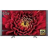 パナソニック 60V型 4K 液晶テレビ HDR対応 ハイレゾ音源対応 VIERA 4K TH-60DX850