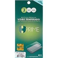 Pelicula de Vidro temperado 9h HPrime para Apple iPhone Xs Max/iPhone 11 Pró Max, Hprime, Película Protetora de Tela…