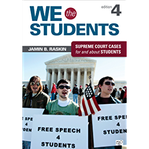 We the Students: Supreme Court Cases for and about Students