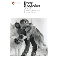 South: The Endurance Expedition (Penguin Modern Classics) (English Edition)