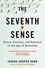 The Seventh Sense: Power, Fortune, and Survival in the Age of Networks (English Edition) eBook Kindle
