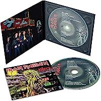 Iron Maiden - Killers (Remastered) [CD]