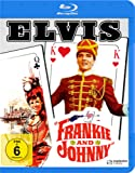 Elvis Presley - Frankie und Johnny - Frankie and Johnny [Blu-ray]