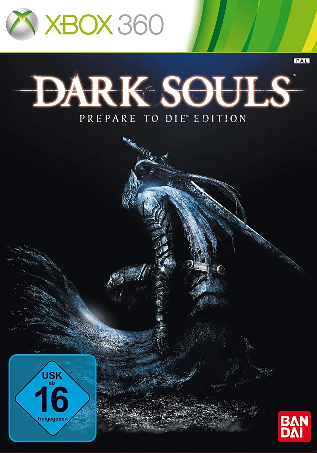 Dark Souls - Prepare to Die Edition [Importación alemana]: Amazon ...