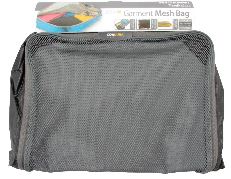 Sea to Summit - Garment Mesh Bag, Color Black/Grey, Talla 11 Liters 1700136