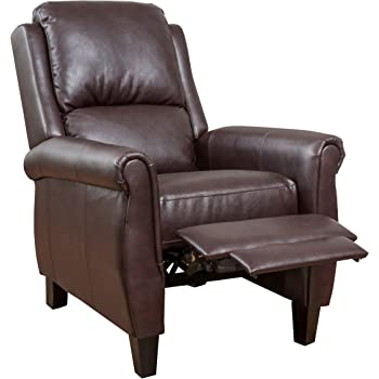 Amazon Com Brylanehome Queen Anne Style Tufted Wingback