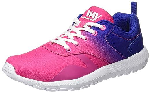 Beppi - Zapatillas Mujer , color Rosa, talla 37 EU