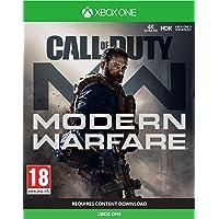 Call of Duty Modern Warfare [2019] Xbox One Game
