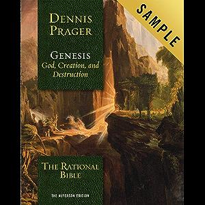 The Rational Bible: Genesis - SAMPLE