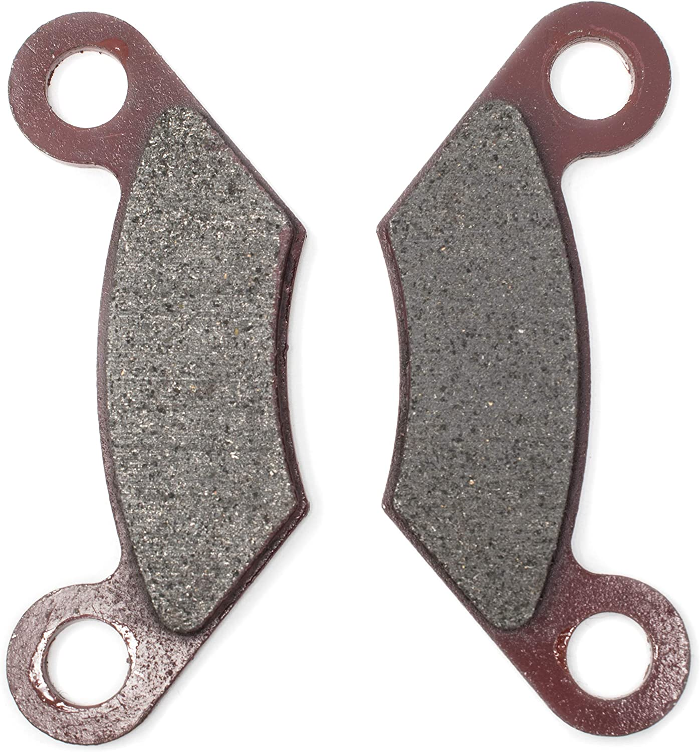 DP 0415-202 Front ATV Brake Pads Fits Polaris