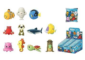 Disney Pixar Finding Dory 3D Foam Llavero Mystery Pack (1 ...
