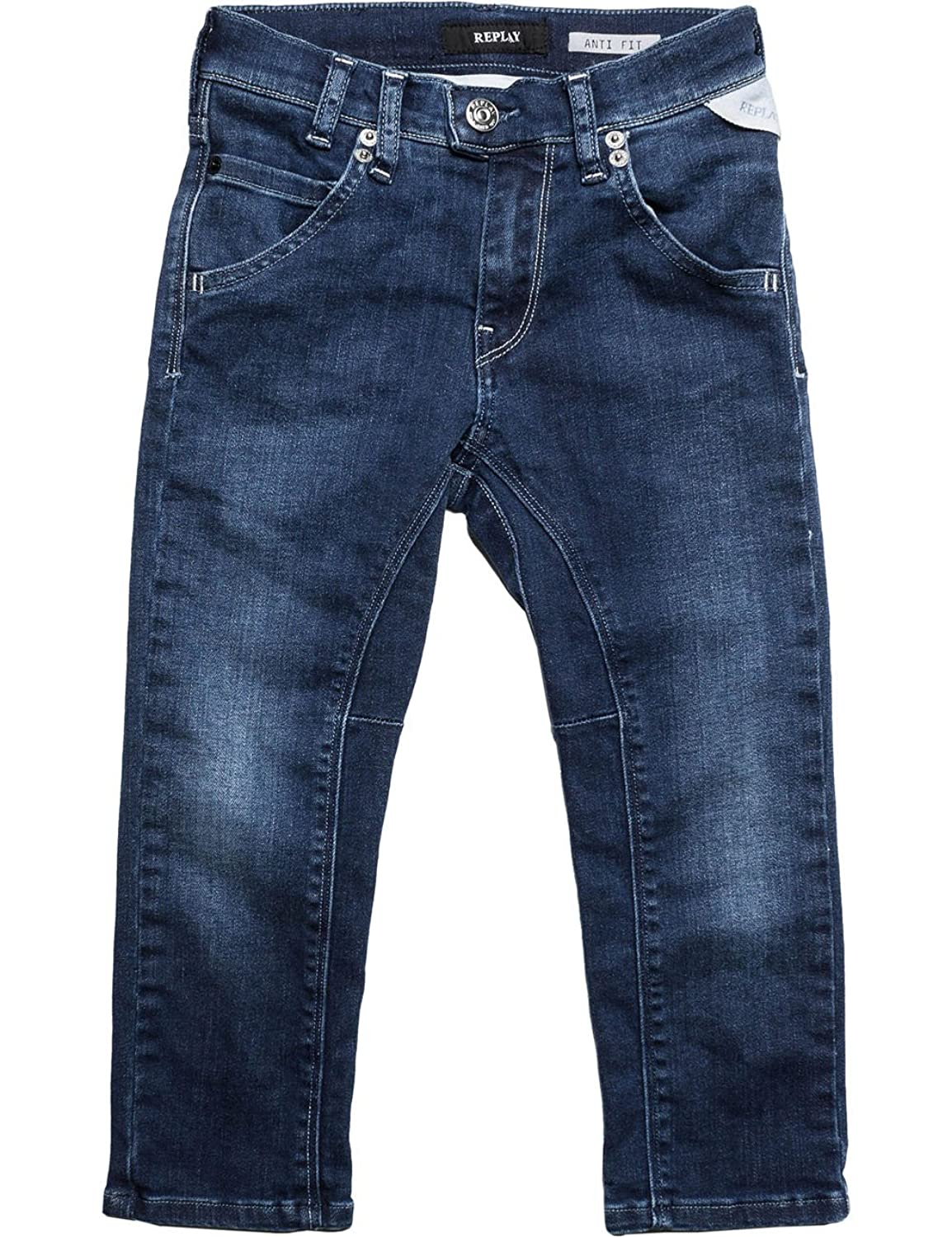 Replay Jungen Jeanshose Jeans